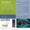 Essential Oil Blends By AnimalEO - CardioBoost™ RTU To Support The Heart And Cardiovascular System By AnimalEO®
