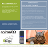 Essential Oil Blends By AnimalEO - KittyBoost™ RTU To Support Your Cat's Emotional And Physical Health By AnimalEO®