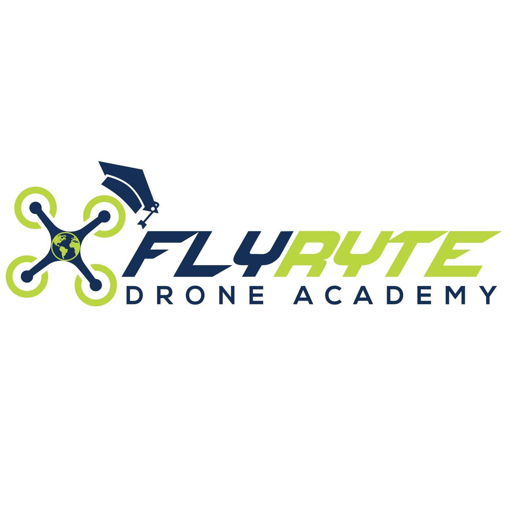 FlyRyte Drone Academy Online Course Launches