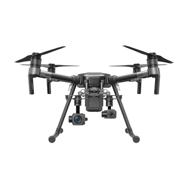 DJI Matrice 210 arrives in Ireland