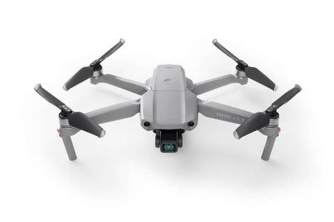 DJI Mavic Air 2 Making Its Way to Ireland