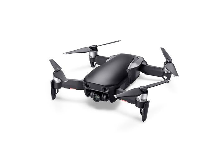 DJI Mavic Air Arrives in Ireland