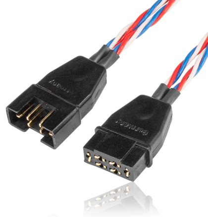 "Powerbox Cable set Premium ""one4two"""