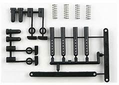 Kyosho 1806 Quick Body Mount Set