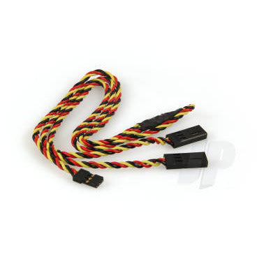 Hitec Twisted HD Y Extension Lead Long