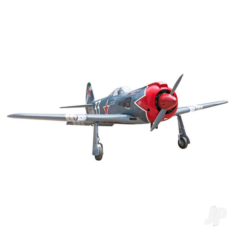 Seagull Yak-3U Steadfast 20cc 1.6m (63in) (SEA-270)
