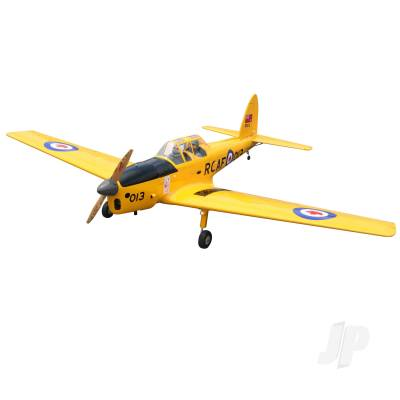 Seagull DHC-1 Chipmunk 1/5 Scale 20cc Yellow (SEA-304Y)