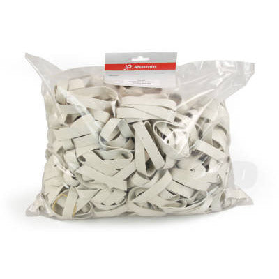 "Rubber Bands 6"" (150mm) PK6"
