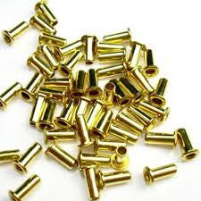 Constructo Brass Eyelets 2X3Mm (Pk30) 80039