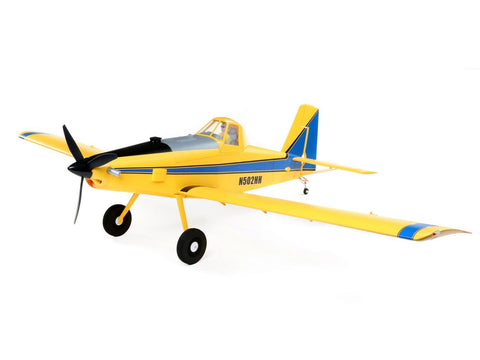 Eflite Air Tractor 1.5M BNF Basic w/AS3X & SAFE Select