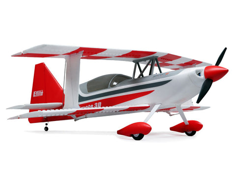 Eflite Ultimate 3D 950mm SMART BNF Basic w/AS3X & SAFE