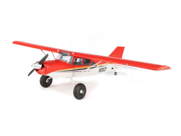 Eflite Maule M-7 BNF Basic w/AS3X and SS