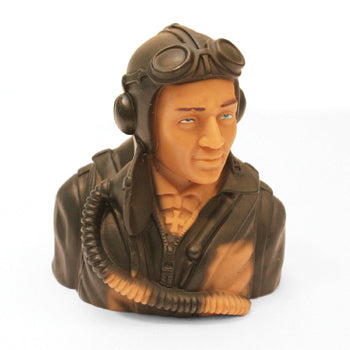 Scale Pilot 1/5 Green