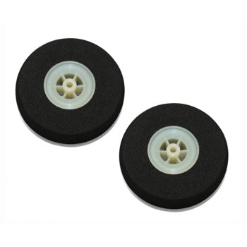 Super Light Sponge Wheels 2 3/4""