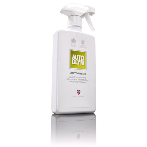 Autoglym Autofresh Air Freshener Spray 500ml Ireland