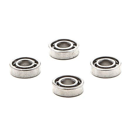 BLH3439 : 2.5x6x1.8mm Radial Bearing: 180 CFX