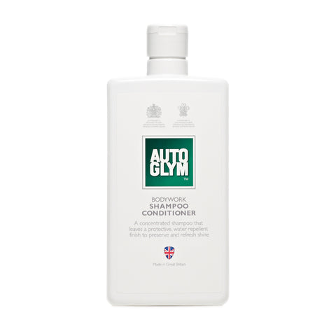 Autoglym Bodywork Shampoo and Conditioner 500ml Ireland