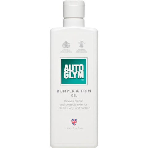 Autoglym Bumper & Trim Gel 325ml Ireland