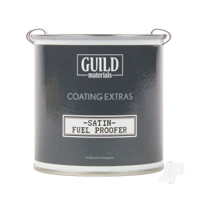 Satin Fuel Proofer 250ml