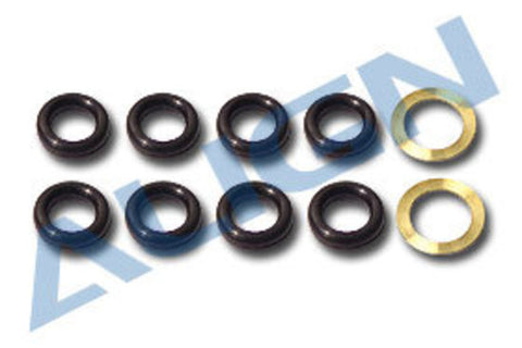 HS1266 Damper Rubber Set