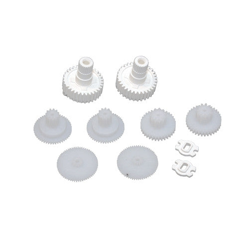 511 , 507 , 517 JR Servo Gears - Model Heli Services