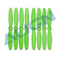 MP05031S 5045 Propeller - Green Model Heli Services