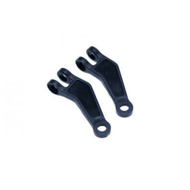 R90N025-2 OUTRAGE RADIUS ARM (PLASTIC) WITHOUT BEARING - V90