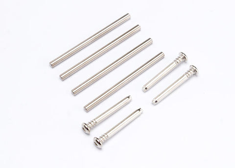 Traxxas 6834 Suspension pin set, complete (front and rear) (Slash 4x4)