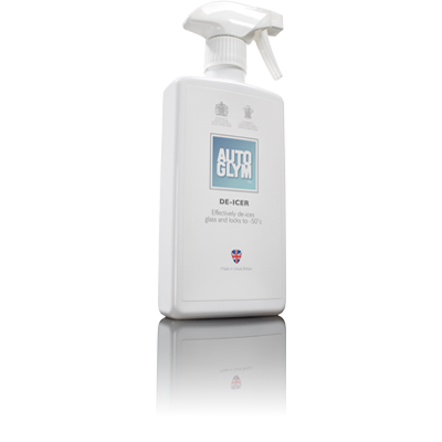 Autoglym De-Icer 500ml Ireland