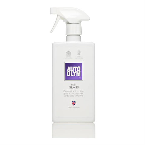 Autoglym Fast Glass Cleaner 500ml Ireland