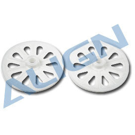 H50019AT Autorotation Tail Drive Gear (2)