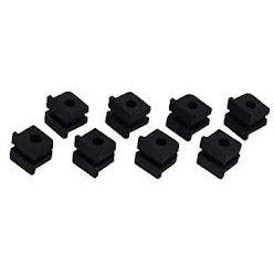 JR Servo Absorber Rubber [Standard] (8 pcs)
