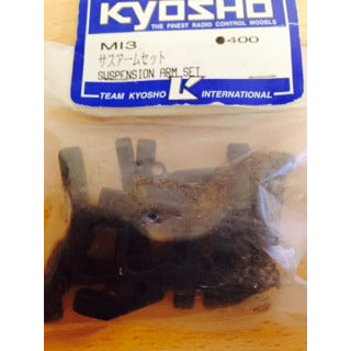 Kyosho M13 Suspensin Arm set