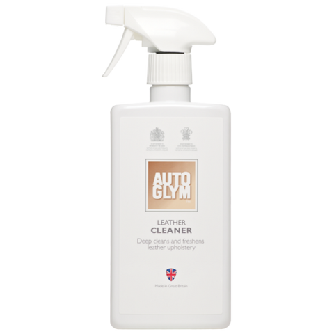 Autoglym Leather Cleaner 500ml Ireland