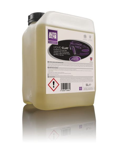 Autoglym Professional Cleaning Products Ireland