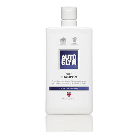 Autoglym Pure Shampoo 500ml Ireland