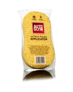 Autoglym High Tech Polish Applicator Sponge
