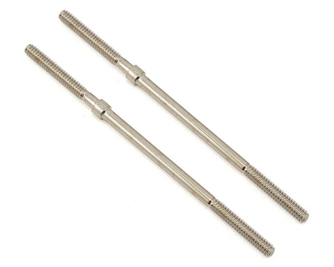 Traxxas Turnbuckles (62mm) (front tie rods) (2) 3139