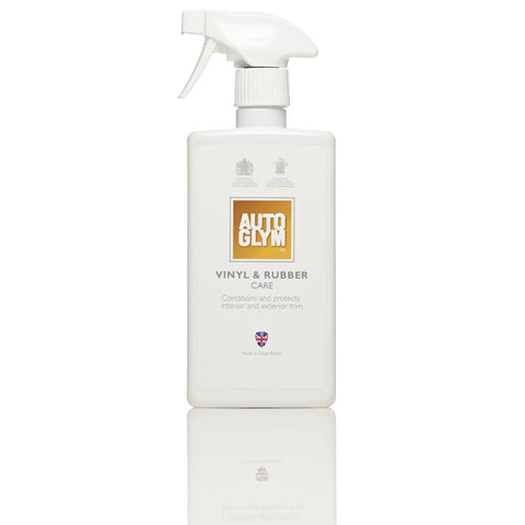Autoglym Vinyl And Rubber Care Spray 500ml Ireland