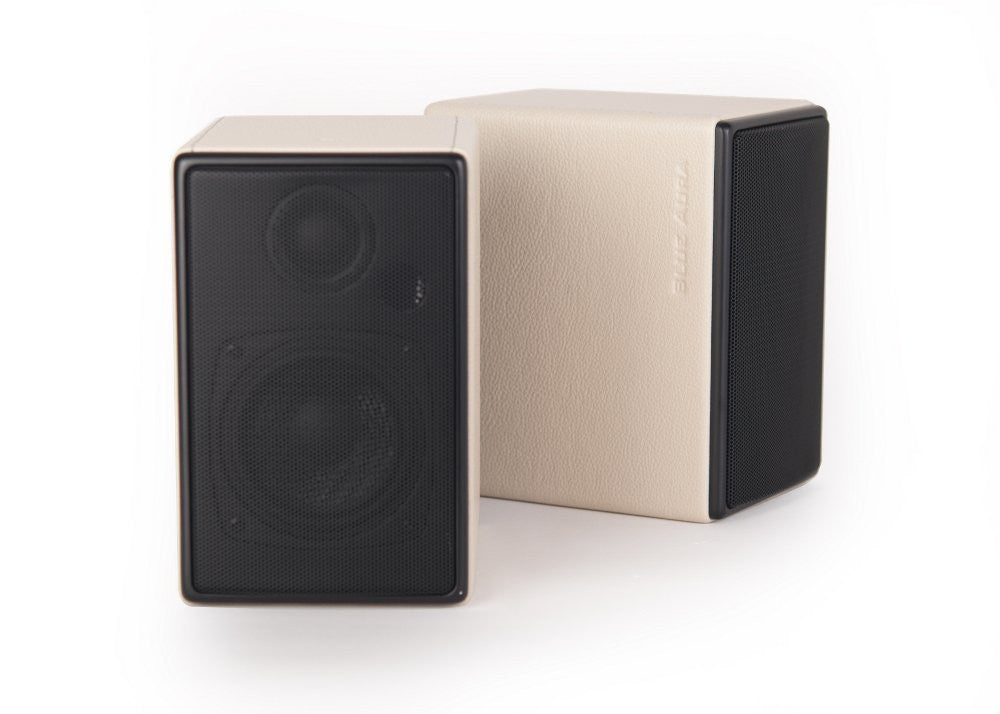 Modern Bluetooth Speaker - X9 (Pair)