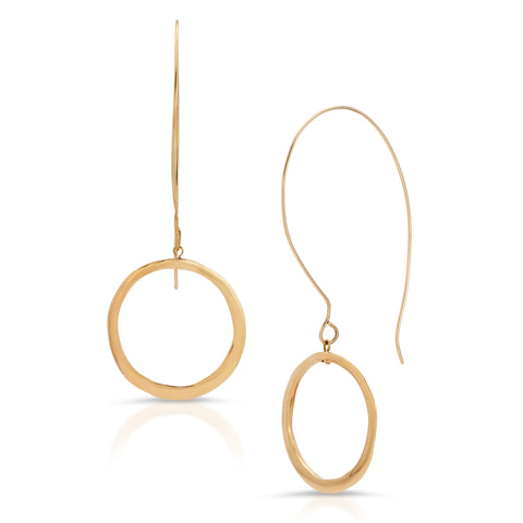 Samira Loop Earrings
