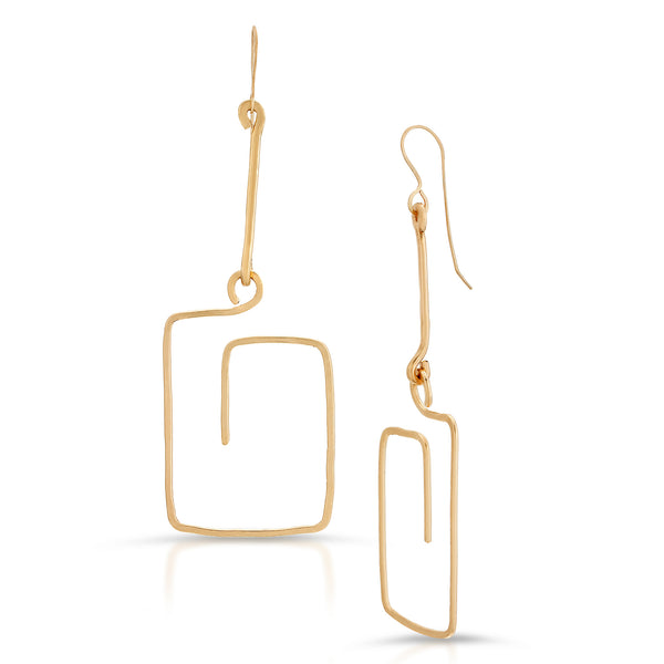 ACCRA TriBL Earrings