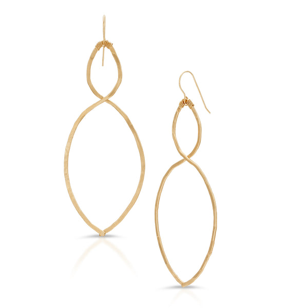 LAGOS TriBL Earrings