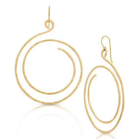 ABIDJAN TriBL  Earrings