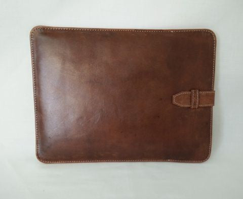 Ipad - Leather Protective Cover