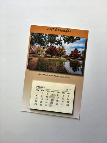 Calendar Magnets - Emay Images