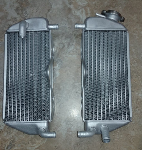 Pre-Owned Radiators