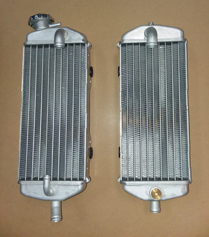 New O.E.M. Radiators