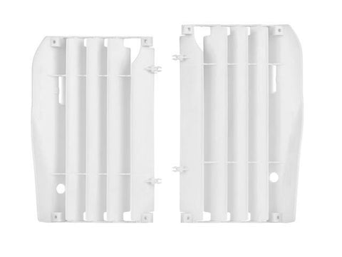 O.E.M. Radiator Louvers