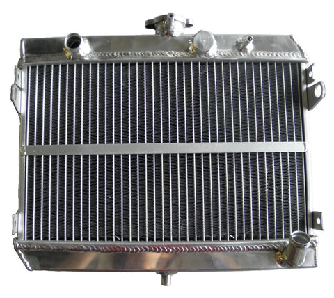 Myler's SuperCool Radiators- DualSport/ ATV's/ Side X Sides